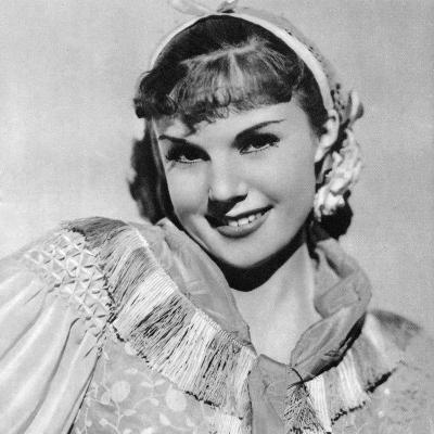 Joan Gardner, British Film Actress, 1934-1935--Giclee Print