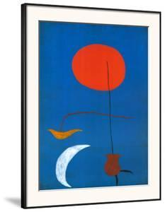 Entwurf fur eine Tapisserie by Joan Mir?