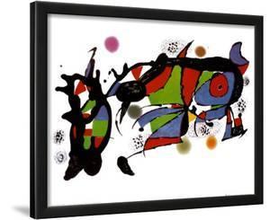 Obra de Joan Miro by Joan Mir?