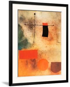Abstract, c.1935 by Joan Miro