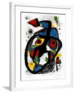 Carota, c.1978 by Joan Miró