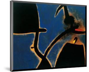Dones Ocell by Joan Miro