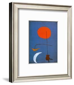 Entwurf fur eine Tapisserie by Joan Miro