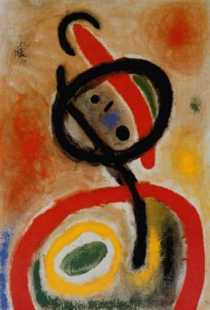 Femme III, c.1965