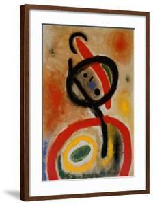 Femme III, c.1965 by Joan Miro
