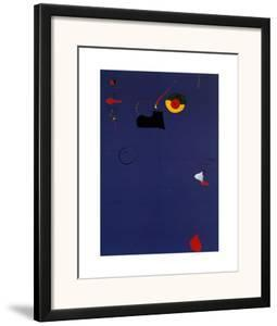 Fratellini by Joan Miró