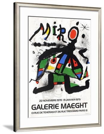 Galerie Maeght, 1979