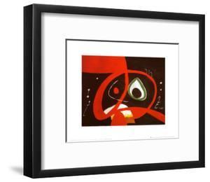 Kopf by Joan Miro