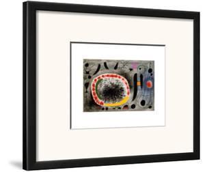 Liebeslied der Vogel by Joan Miró