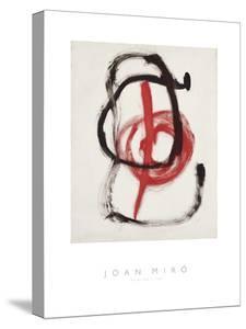 Painting II, 1967 by Joan Miro