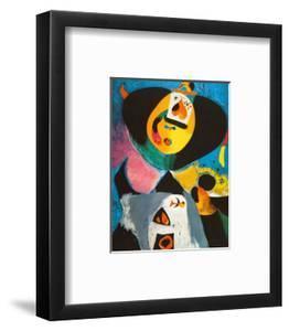Portrait No. 1 by Joan Miro