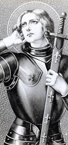 Joan of Arc, C.1900