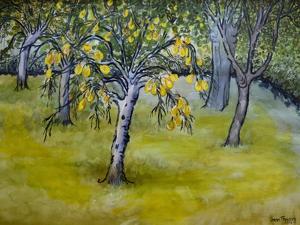 The Little Pear Tree, 2005 by Joan Thewsey