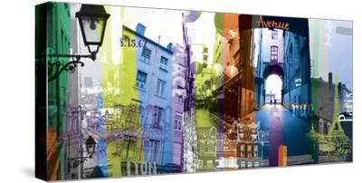 City Vibes I
