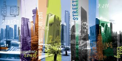 City Vibes II