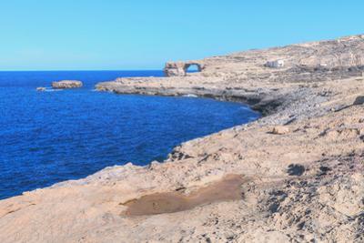 Azure Window, Gozo, Malta by Joana Kruse