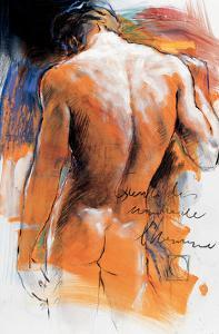 Adonis I by Joani