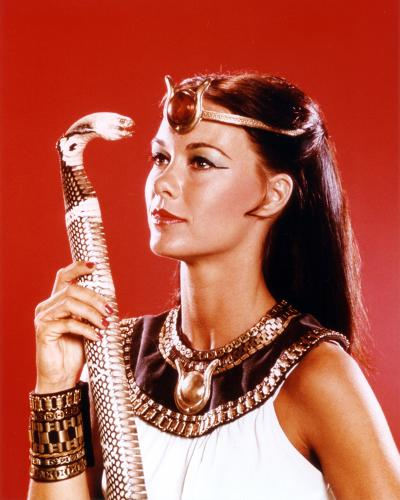 JoAnna Cameron, Isis (1975)--Photo