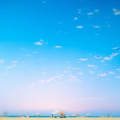 Summer Air by Joanna Pechmann