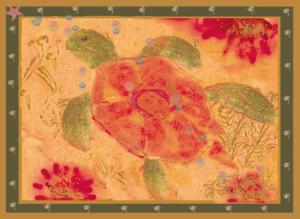 Honu The Hawaiian Sea Turtle by Joanne Bolton