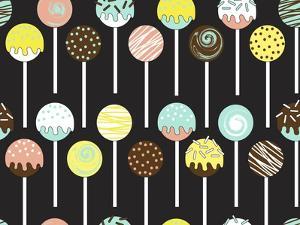 Cake Pops by Joanne Paynter Design