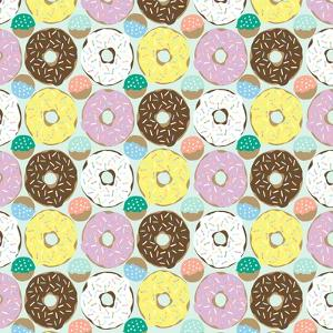 Doughnuts by Joanne Paynter Design