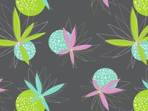 Petal Stitch by Joanne Paynter Design