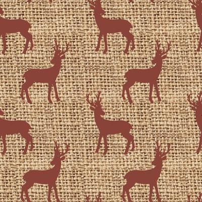 Red Deer by Joanne Paynter Design