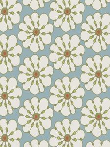 Seaside Floral by Joanne Paynter Design
