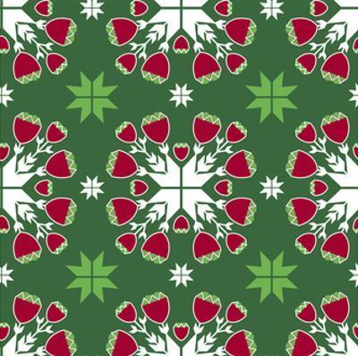 Seasons Greetings by Joanne Paynter Design