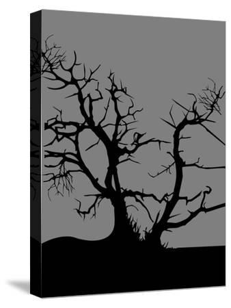 Spooky Tree Joanne Paynter