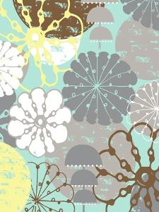 Spring Garden by Joanne Paynter Design