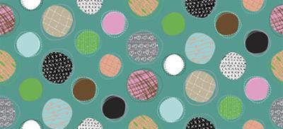 Textured Dots by Joanne Paynter Design