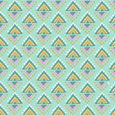 Tribal Dots by Joanne Paynter Design