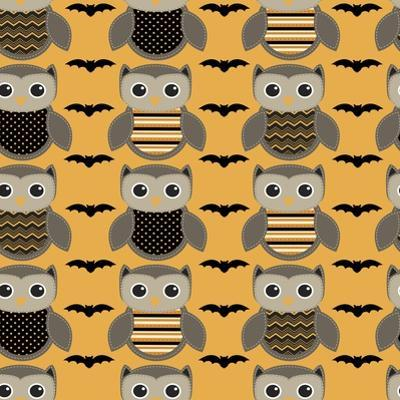 Whoos Batty by Joanne Paynter Design