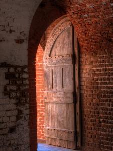 Fort Pulaski, Tybee Island, Georgia, USA by Joanne Wells