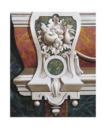 Copenhagen Fresco II