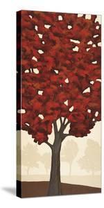 Autumn's Glory I by Jocelyn Anderson