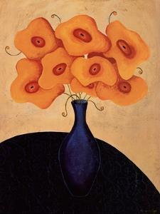 Bouquet Dor by Jocelyne Anderson-Tapp