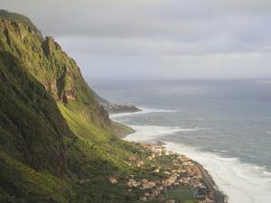Paul Do Mar, Madeira, Portugal, Atlantic Ocean, Europe by Jochen Schlenker