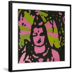 Bliss Buddha II by Jodi Fuchs