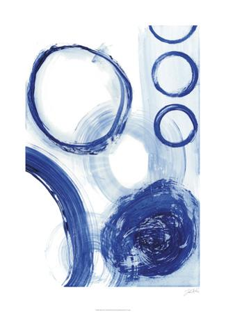 Blue Circle Study III