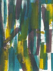 Dashes I by Jodi Fuchs