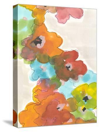 Floral Cascade II