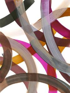 Infinite Path III by Jodi Fuchs