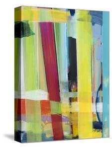 Intersecting Colors II by Jodi Fuchs