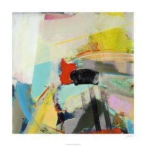 Jazz Hands I by Jodi Fuchs