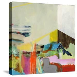 Jazz Hands II by Jodi Fuchs