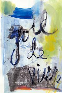 Joie Je Vivre by Jodi Fuchs