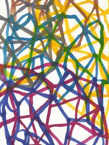 Matrix I by Jodi Fuchs
